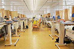 pharmacokinetic clinical testingfacility