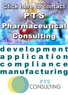 PTS Pharmaceutical Consulting